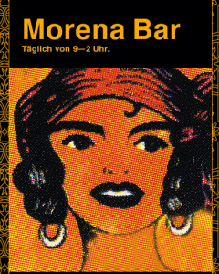 Morene Bar Berlin