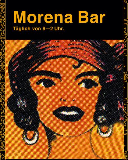 <!--:de-->Morena Bar – Kreuzberg – Berlin<!--:--><!--:en-->Morena Bar – Kreuzberg – Berlin<!--:-->