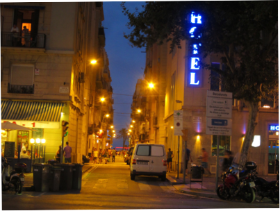 <!--:de-->Bar la Bombeta – Barcelona<!--:--><!--:en-->Bar la Bombeta – Barcelona<!--:-->