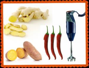 ingwer-chili