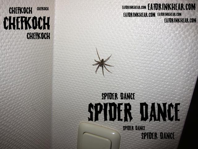 <!--:de-->Spider Dance – Chefkoch<!--:--><!--:en-->Spider Dance – Chefkoch<!--:-->
