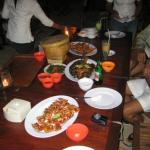 Ganesha Cafe - Bali - Indonesien 2