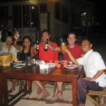 Ganesha Cafe - Bali - Indonesien 4