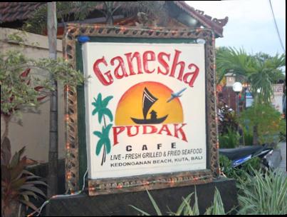 <!--:de-->Ganesha Cafe – Bali – Indonesien<!--:--><!--:en-->Ganesha Cafe – Bali – Indonesia<!--:-->