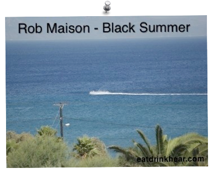 <!--:de-->Black Summer – Rob Maison<!--:--><!--:en-->Black Summer – Rob Maison<!--:-->