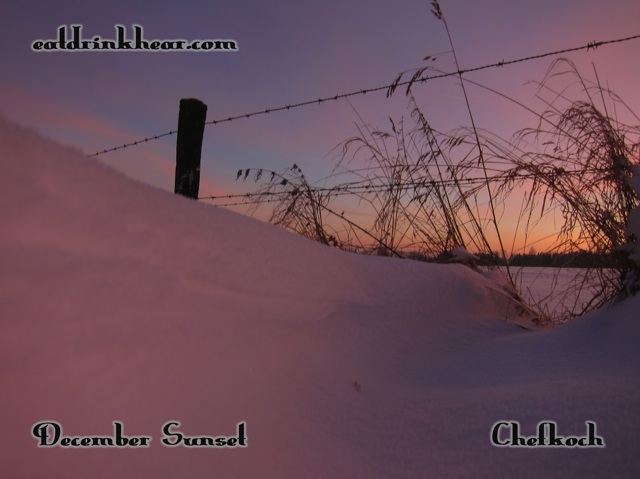 <!--:de-->December Sunset – Chefkoch<!--:--><!--:en-->December Sunset – Chefkoch<!--:-->