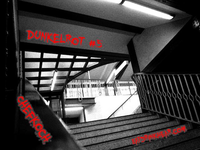 <!--:de-->Dunkelrot #5 – Chefkoch<!--:--><!--:en-->Dunkelrot #5 – Chefkoch<!--:-->