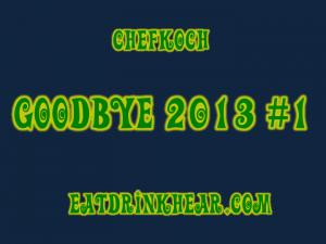 goodbye2013#1