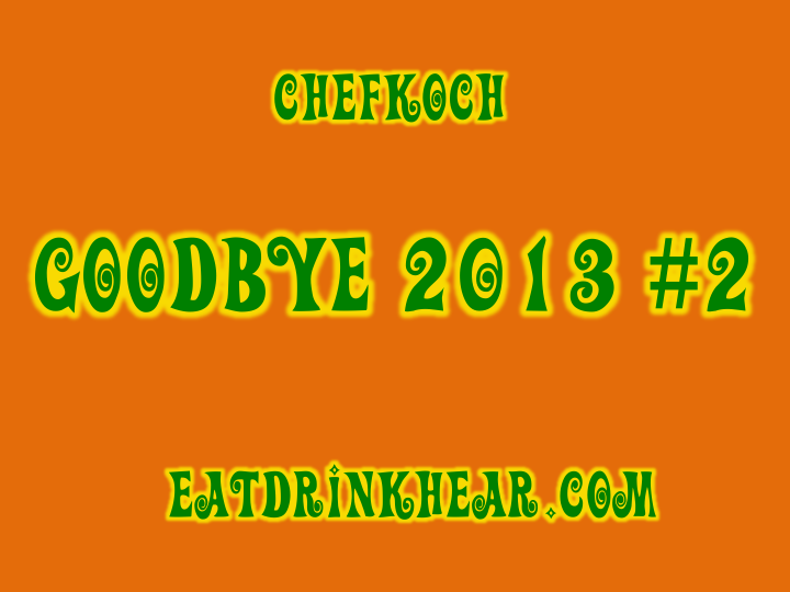 <!--:de-->Goodbye 2013 #2 – Chefkoch<!--:--><!--:en-->Goodbye 2013 #2 – Chefkoch<!--:-->