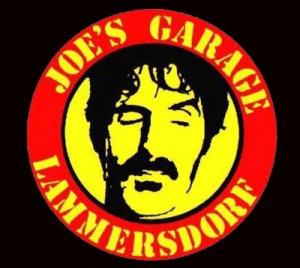 joes garage lammersdorf logo