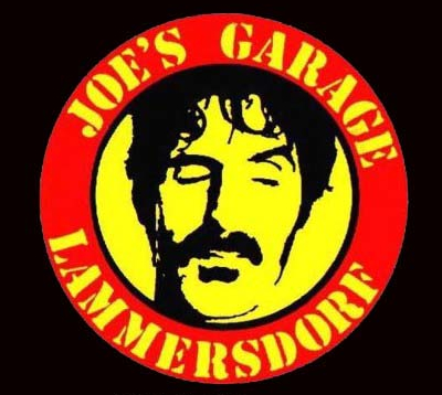 <!--:de-->Joe's Garage – Lammersdorf <!--:--><!--:en-->Joe's Garage – Lammersdorf <!--:-->