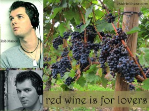 red wine is for lovers_klein