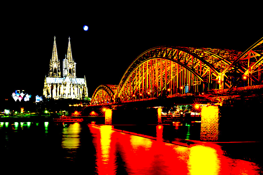 <!--:de-->Ein paar Clubs in Köln<!--:--><!--:en-->Some clubs in Cologne<!--:-->